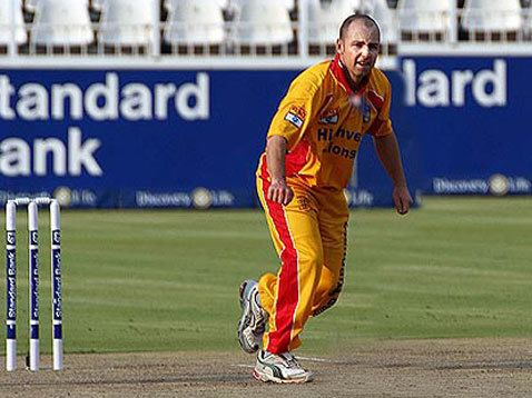 Adam Bacher (Cricketer)