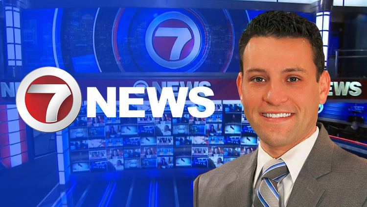 Adam Bagni Adam Bagni Joining WHDH as Reporter Boston