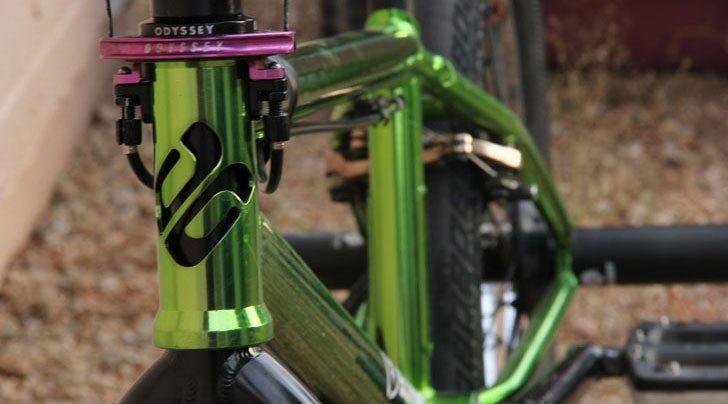 Adam Banton Eastern Bikes Archives BMX UNION