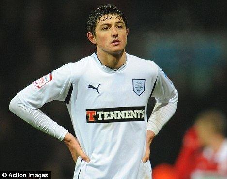 Adam Barton Liverpool ponder 25m bid for Preston39s Adam Barton after