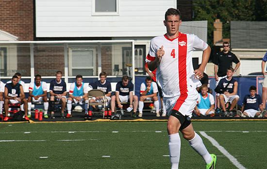 Adam Bedell Detroit39s Senior Adam Bedell Drafted in Third Round of MLS