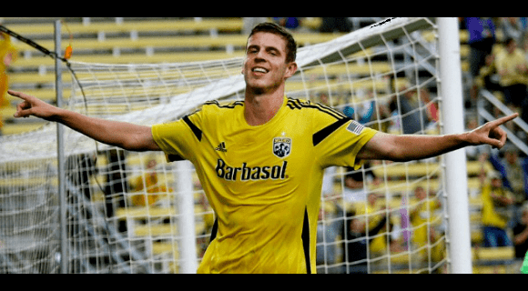 Adam Bedell Orlando City Soccer Acquires Adam Bedell From Columbus Crew