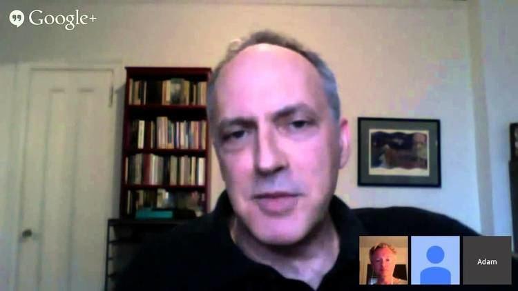Adam Bellow Adam Bellow interviews Todd Seavey Pt 1 YouTube