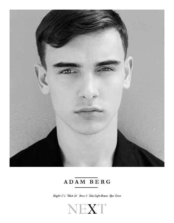 Adam Berg (director) httpsimodelscomoftheminuteimages20120239