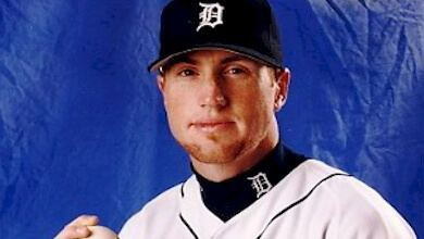 Adam Bernero Berneros lopsided record for miserable 2003 Tiger team is part of