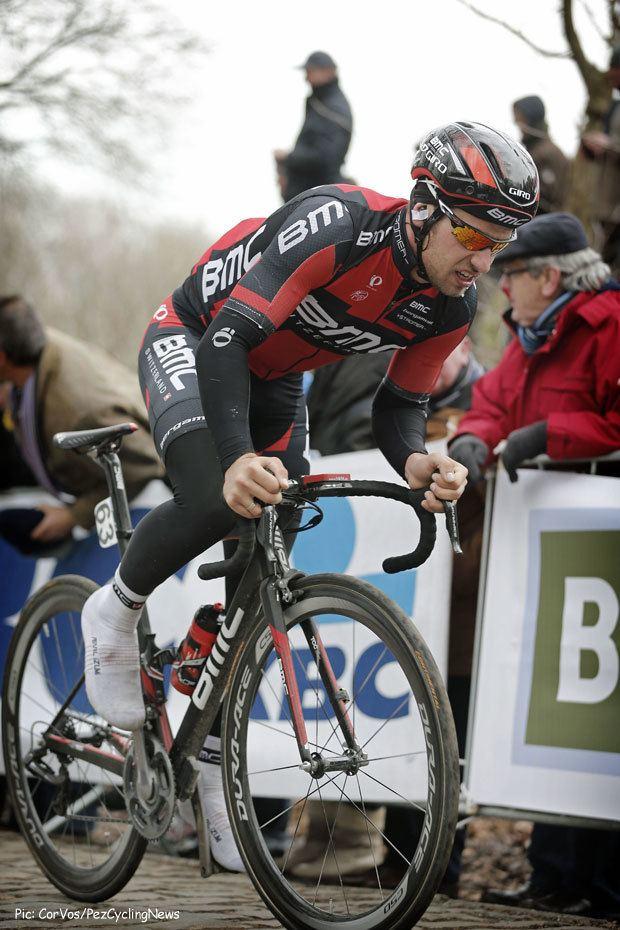 Adam Blythe Giro Talk BMC39s Adam Blythe amp Steve Cummings PezCycling