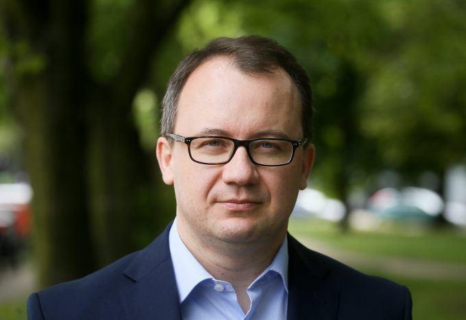 Adam Bodnar New Human Rights Defender Rzecznik Praw Obywatelskich