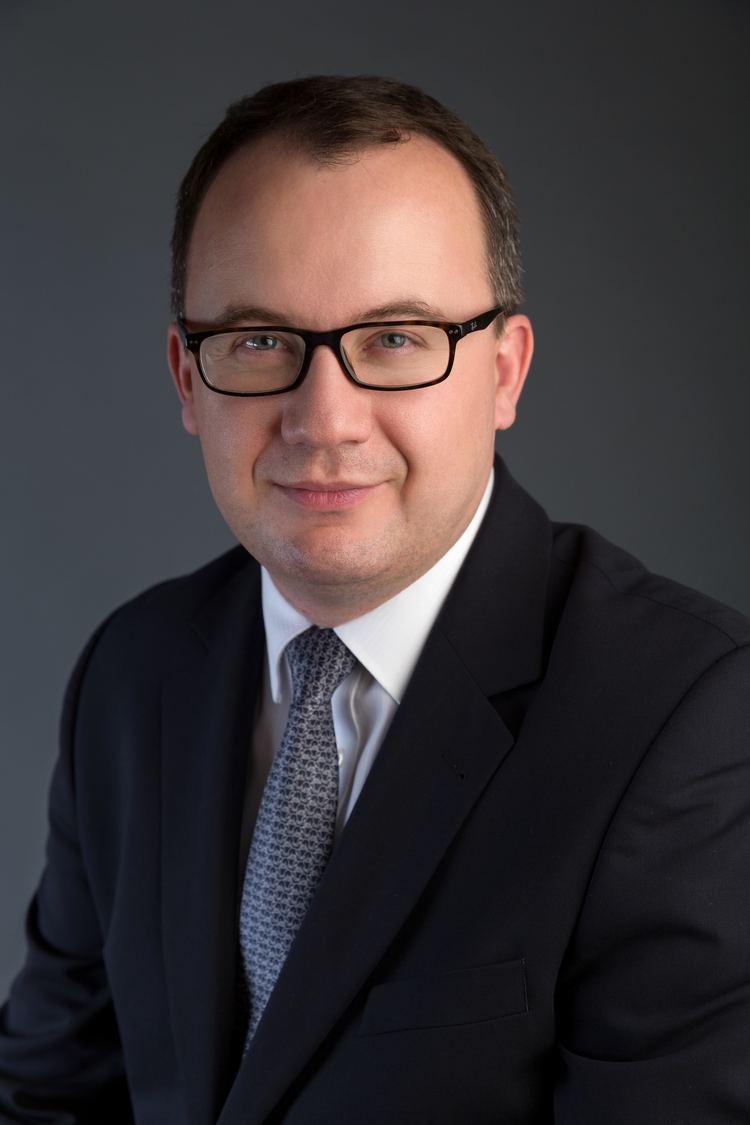Adam Bodnar Dr Adam Bodnar Rzecznik Praw Obywatelskich
