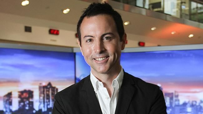 Adam Boland Adam Boland39s shock resignation from Channel 10 as