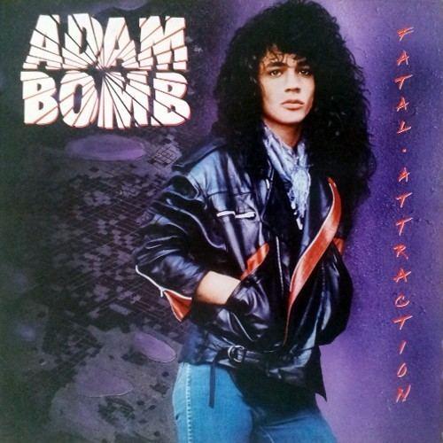 Adam Bomb (musician) bombitaaltervistaorg2011wpcontentuploads201
