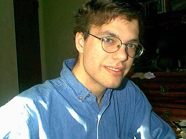 Adam Botbyl wwwtimminsnetimagesmejpg