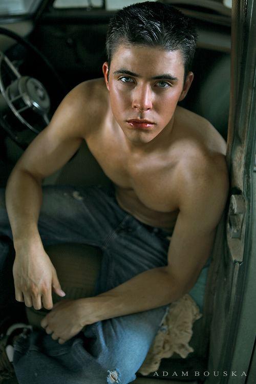 Adam Bouska Adam Bouska Photography Meet James