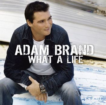 Adam Brand Adam Brand