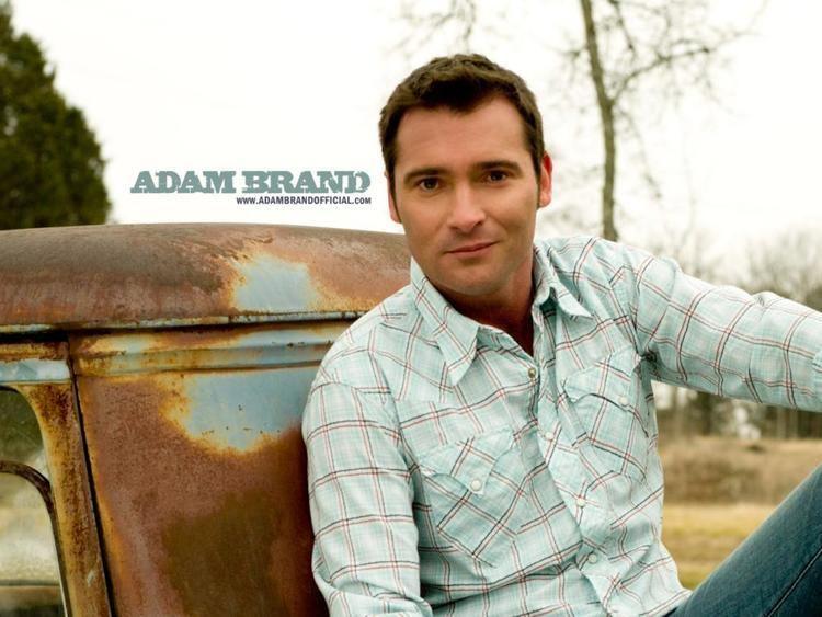 Adam Brand Adam Brand Meet Ellen Degeneres Let39s get Adam to