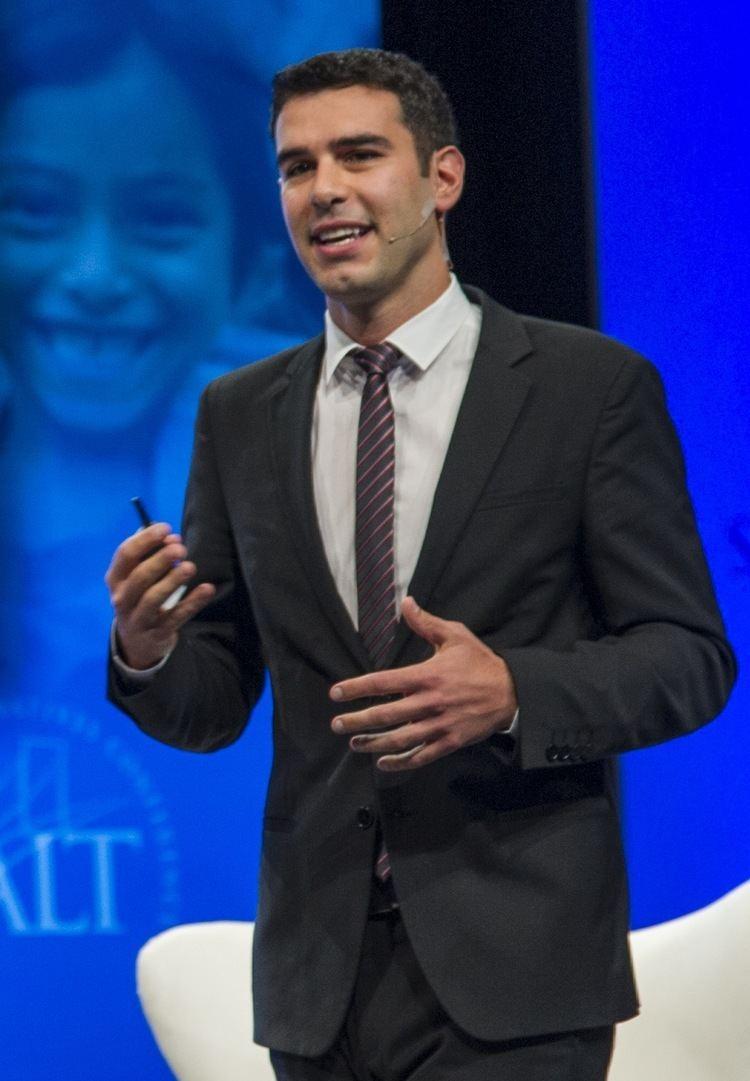 Adam Braun Adam Braun Wikipedia the free encyclopedia