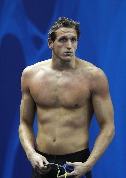 Adam Brown (swimmer) Adam Brown Photos Swimming Day Twelve 14th FINA World
