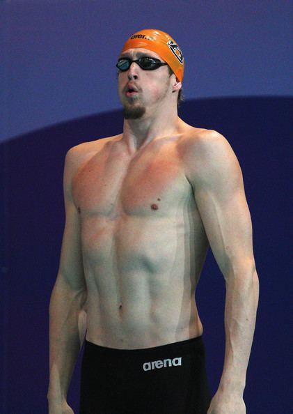 Adam Brown (swimmer) News Adam Brown British Olympic Swimmer and British