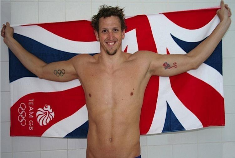 Adam Brown (swimmer) adam brown fastest in history british swimming 2192