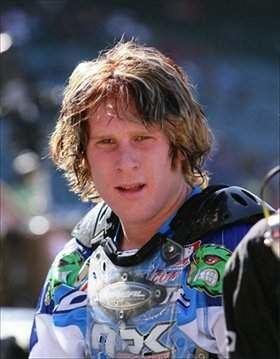 Adam Chatfield Privateer Profile Adam Chatfield Racer X Online