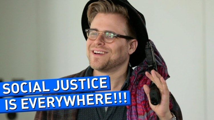 Adam Conover The Social Consequences of Everything Hardly Working