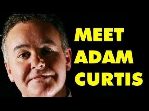 Adam Curtis Meet Adam Curtis Establishment Contrarian YouTube