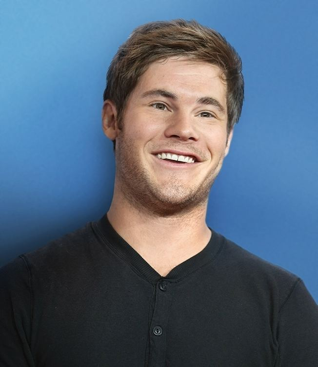 Adam DeVine Workaholics Star Adam Devine39s Bedtime Routine Includes