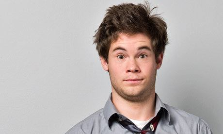Adam DeVine Adam Devine39s advice for young people 39Don39t go to