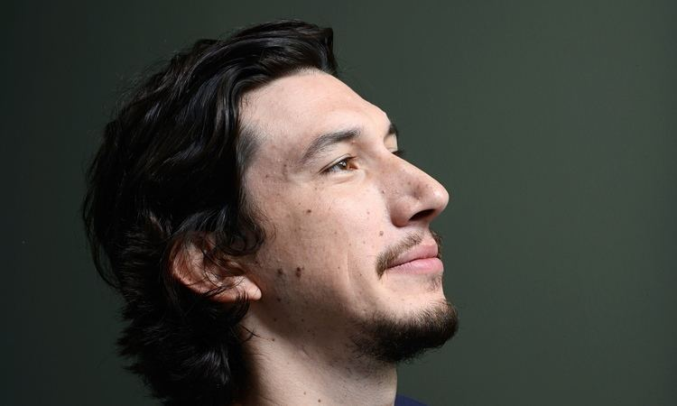 Adam Driver Adam Driver 39Lots of things have been said about my face