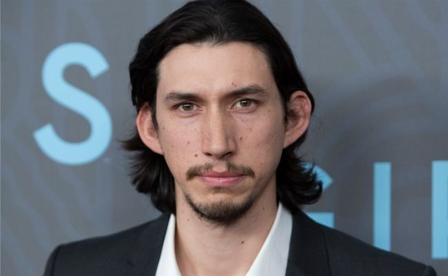 Adam Driver The Surprising Star Potential of Girls39 Adam Driver The
