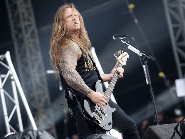 Adam Duce MACHINE HEAD Settles Lawsuit Against Them From Former