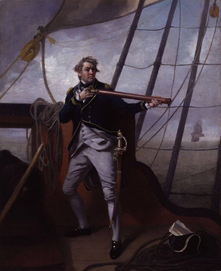 Adam Duncan (sailor) FileAdam Duncan 1st Viscount Duncan by Henry Pierre Danlouxjpg