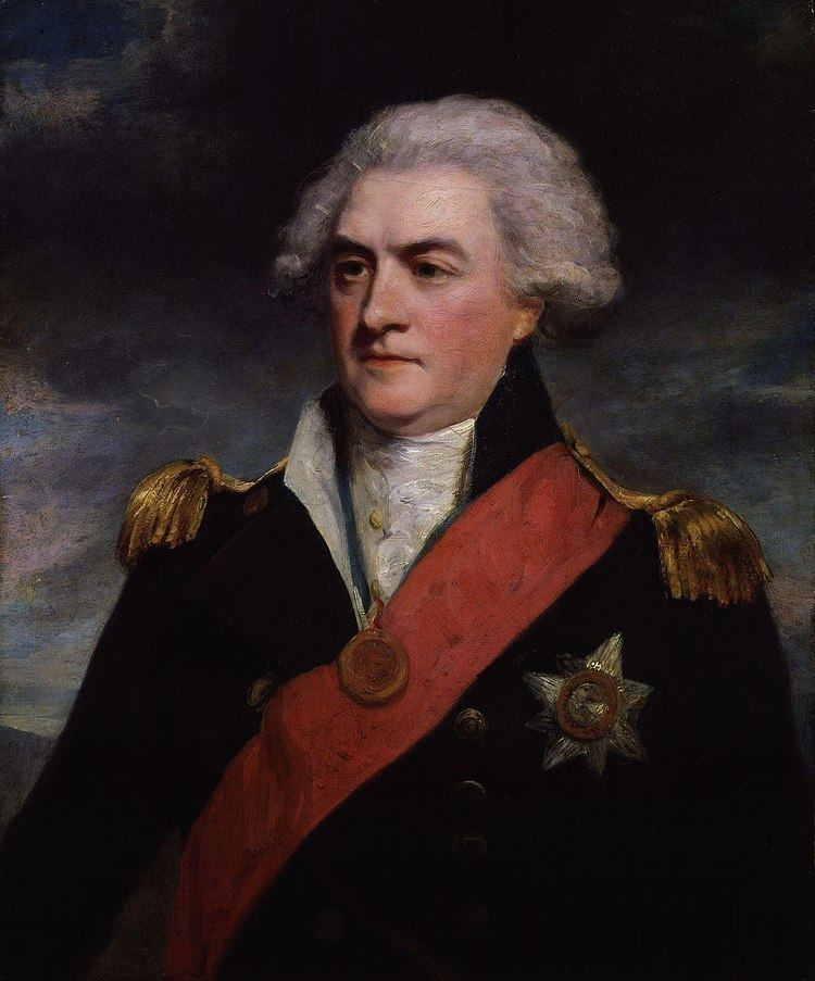 Adam Duncan (sailor) Adam Duncan 1st Viscount Duncan Wikipedia