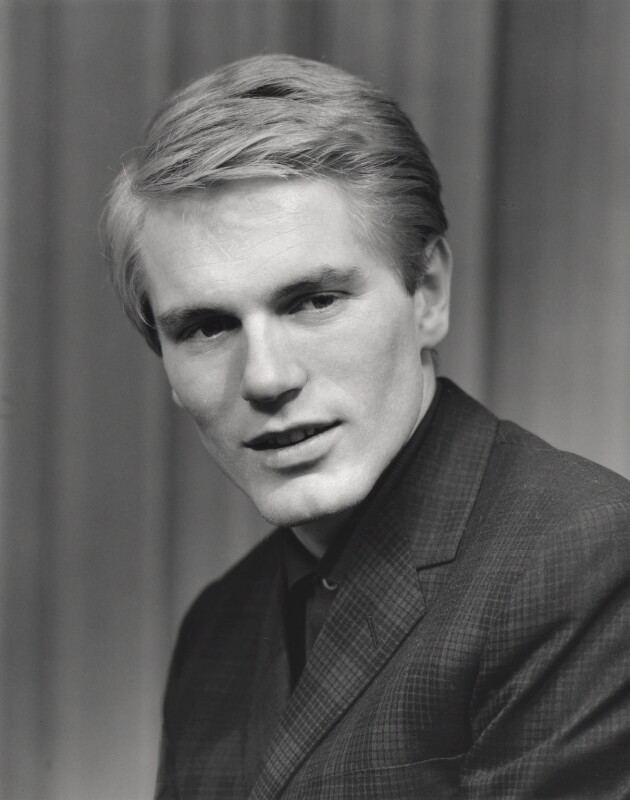 Adam Faith NPG x125752 Adam Faith Portrait National Portrait Gallery