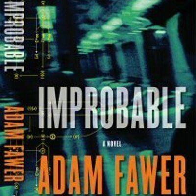 Adam Fawer Adam Fawer AdamFawer Twitter