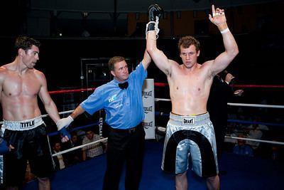 Adam Forsyth southsidestudios Photo Keywords Adam Forsyth v Shaun Salisbury boxing