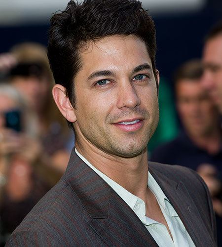 Adam Garcia Interview Adam Garcia The Aussie hottie on Drew