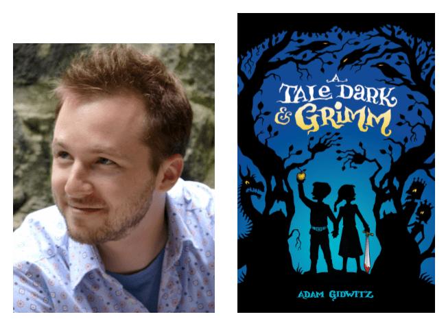 Adam Gidwitz Author Adam Gidwitz Shares Writing and Craft Advice