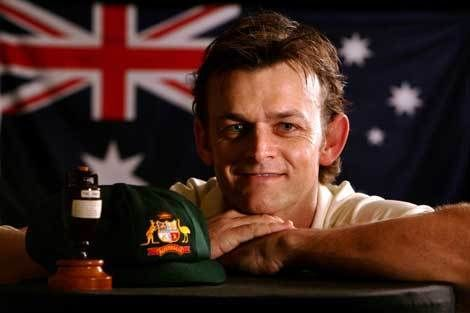 Pakistani Cricket Players Adam Craig Gilchrist