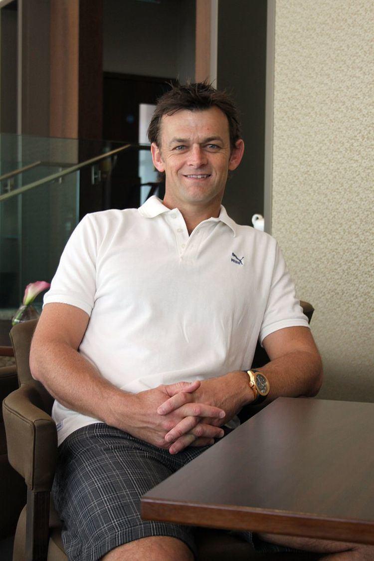Adam Gilchrist (Cricketer)