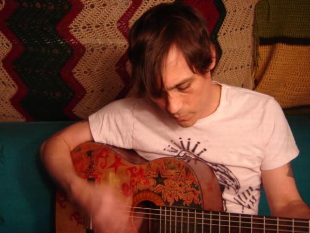 Adam Gnade Adam Gnade Trailerparks OUTSIDER MUSIC