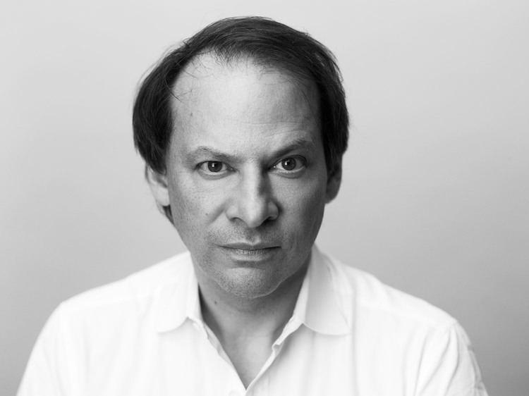 Adam Gopnik New Yorker Writer Adam Gopnik Explores Our History With