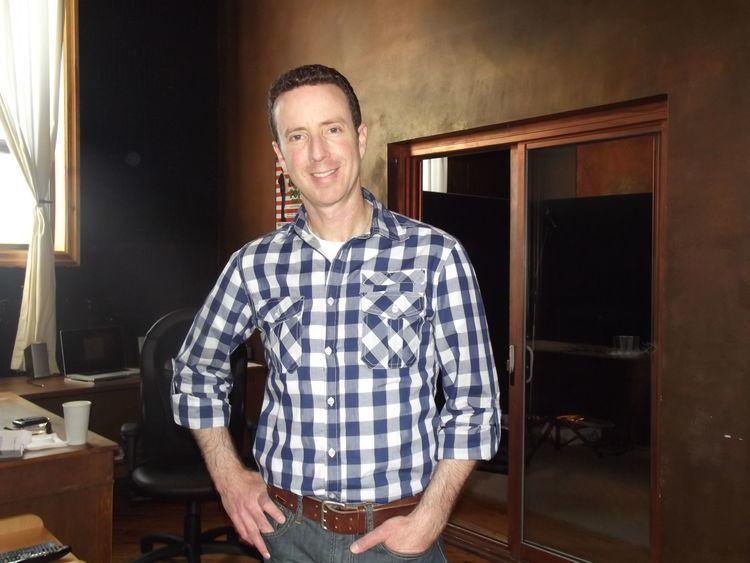 Adam Growe Adam Growe In Studio ERA Toronto