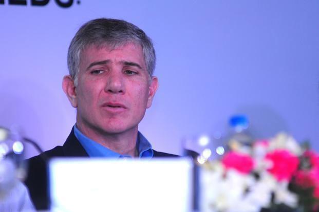 Adam Gutstein India has barriers to work Adam Gutstein Livemint