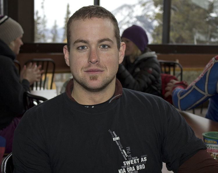 Adam Hall (alpine skier)