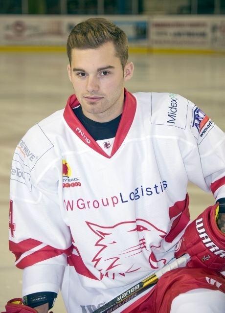 Adam Harding Adam HARDING Swindon Wildcats Official Website