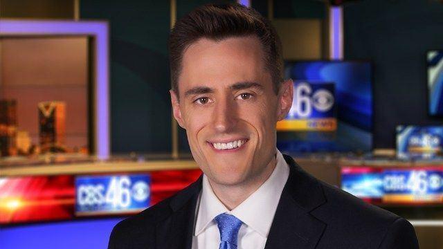 Adam Harding Adam Harding CBS46 News