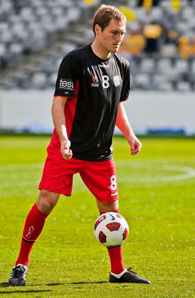Adam Hughes (footballer)