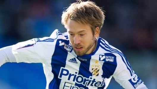 Adam Johansson Fotbolltransferscom Adam Johansson kan lmna IFK Gteborg
