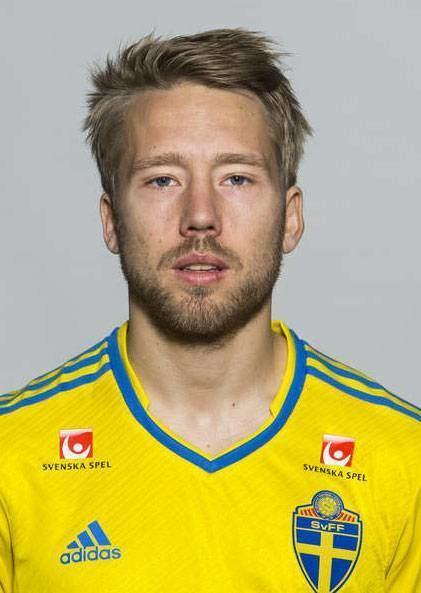 Adam Johansson Adam Johansson tervnder till Blvitt Allsvenskan