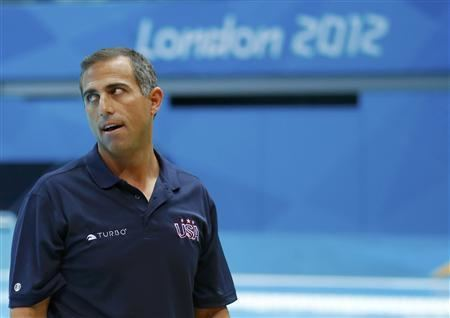 Adam Krikorian Water polo US overcome coaching error to reach final